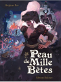 Couverture Peau de Mille Bêtes  Editions Delcourt (Hors collection) 2019