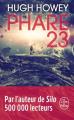Couverture Phare 23 Editions Le Livre de Poche 2019