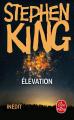 Couverture Elevation Editions Le Livre de Poche 2019