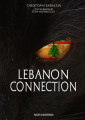 Couverture Lebanon Connection Editions Nats 2019