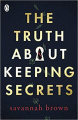 Couverture The Truth Editions Penguin books (Young Readers) 2019