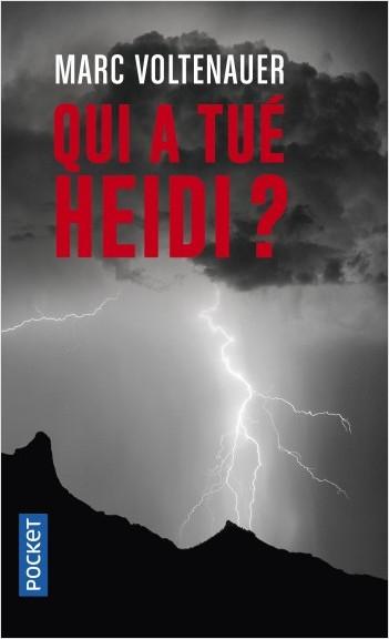 Couverture Qui a tué Heidi ?