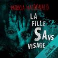 Couverture La fille sans visage Editions VDB 2005