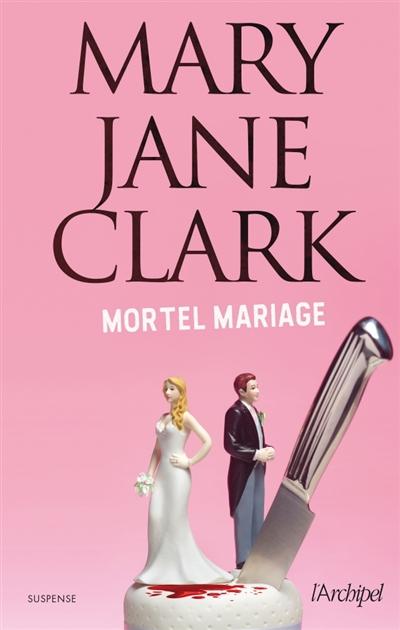 Couverture Mortel mariage