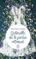 Couverture Gabrielle ou le jardin retrouvé Editions J'ai Lu 2019