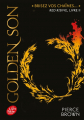 Couverture Red rising, tome 2 : Golden son Editions Le Livre de Poche (Jeunesse) 2019