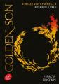 Couverture Red rising, tome 2 : Golden son Editions Le Livre de Poche (Jeunesse) 2019