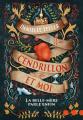 Couverture Cendrillon et moi : La belle-mère parle enfin Editions Denoël 2019