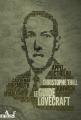 Couverture Le guide Lovecraft Editions ActuSF (Les 3 souhaits) 2018