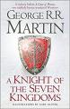 Couverture Chroniques du chevalier errant Editions HarperVoyager 2015