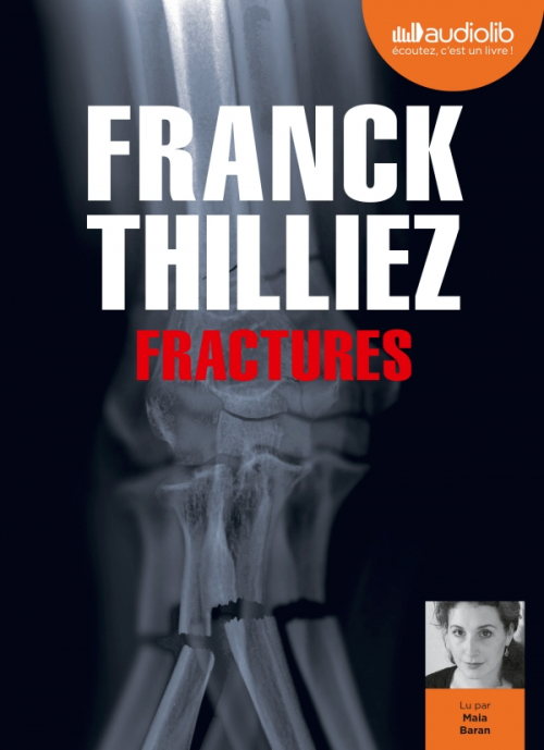 Couverture Fractures