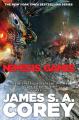 Couverture The expanse, tome 5 : Les jeux de Némésis Editions Orbit Books 2015
