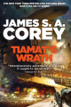 Couverture The expanse, tome 8 Editions Orbit Books 2019