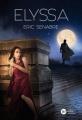 Couverture Elyssa de Carthage Editions Didier Jeunesse 2019