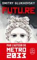 Couverture Futu.re Editions Le Livre de Poche 2019
