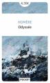 Couverture L'odyssée / Odyssée Editions Pocket (Classiques) 2018