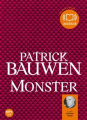 Couverture Monster Editions Audiolib (Suspense) 2009
