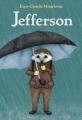 Couverture Jefferson Editions France Loisirs 2019