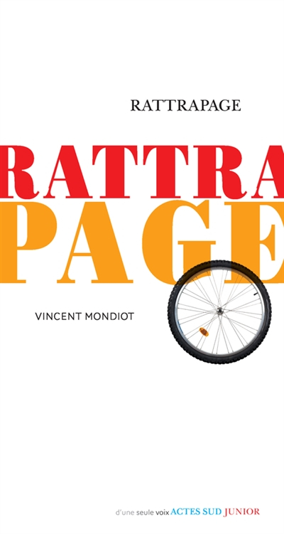 Couverture Rattrapage