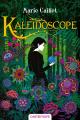 Couverture Kaléidoscope Editions Castelmore 2019
