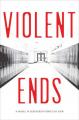 Couverture Violent ends Editions Simon Pulse 2015