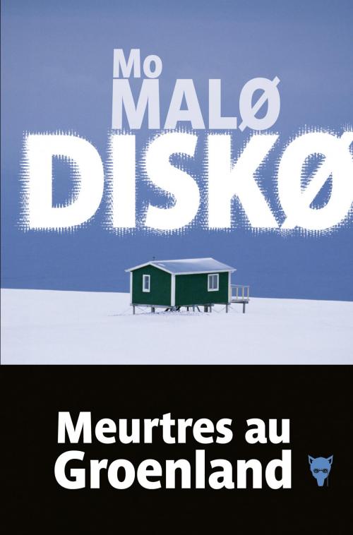 Couverture Diskö : Meurtres au Groenland