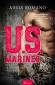 Couverture U.S. Marines, tome 1 : Le temps d'une permission Editions So romance 2019