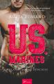 Couverture U.S. Marines, tome 2 : Plus aucun rempart entre nous Editions So romance 2019