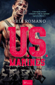 Couverture U.S. Marines, tome 3 : La trêve de minuit Editions So romance 2019