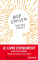 Couverture Boy Erased Editions Autrement 2019