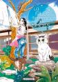 Couverture La fille du temple aux chats, tome 3 Editions Soleil (Seinen) 2019