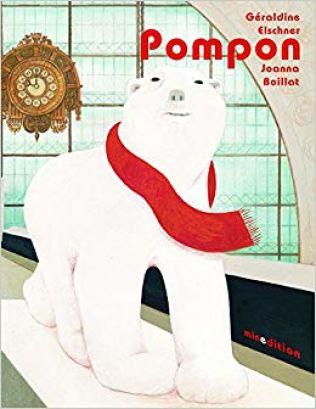 Couverture Pompon