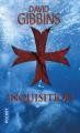 Couverture Inquisition Editions Pocket 2019