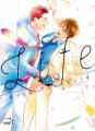 Couverture Life Editions Taifu comics (Yaoï) 2019