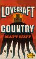 Couverture Lovecraft Country Editions Presses de la cité 2019