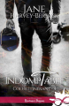 Couverture Coeur Itinérant, tome 4 : Indomptable Editions Infinity (Romance passion) 2019