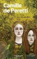 Couverture Le sang des mirabelles Editions Calmann-Lévy 2019