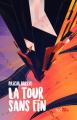 Couverture La tour sans fin Editions Scrineo 2019