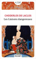 Couverture Les Liaisons dangereuses Editions Pocket (Classiques) 2018