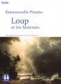 Couverture Loup et les hommes Editions Sixtrid 2019