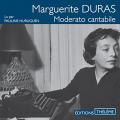 Couverture Moderato cantabile Editions Thélème 2015