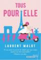 Couverture Tous pour elle Editions French pulp 2019