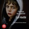 Couverture La Route Editions Livraphone 2008