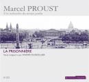 Couverture La prisonnière Editions Thélème 2014