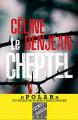 Couverture Le cheptel Editions Marabout 2018