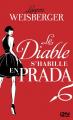 Couverture Le diable s'habille en Prada, tome 1 Editions 12-21 2012