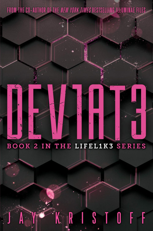 Couverture Lifelike, book 2: DEV1AT3