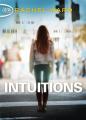 Couverture Intuitions, tome 1 Editions Michel Lafon (Poche) 2019