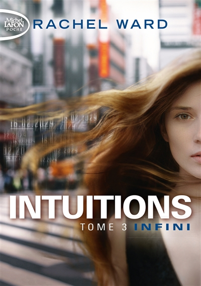 Couverture Intuitions, tome 3 : Infini