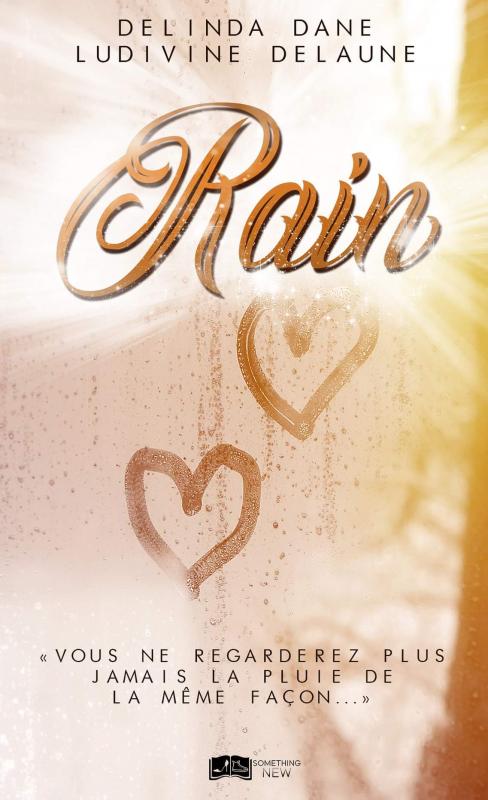 Couverture Rain